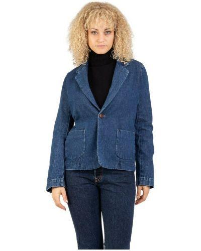 Niebieskie jeansy Alysi