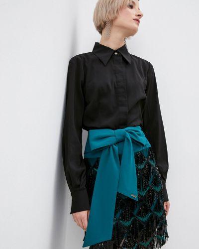 Блузка - черная Marciano Los Angeles