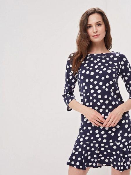 Платье прямое итальянский Camomilla Italia