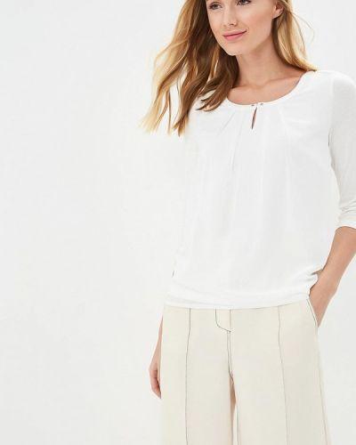 Белая блузка с длинным рукавом Gerry Weber