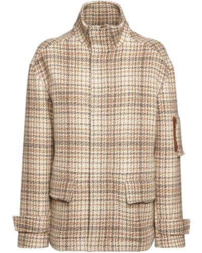 Кашемировая куртка Agnona