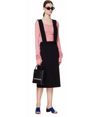 Платье с поясом платье-пиджак платье-майка Comme Des Garcons Cdg