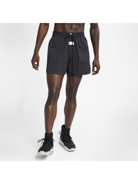 Włókienniczy szorty Nike
