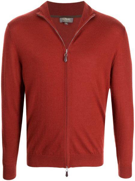 Z kaszmiru sweter N.peal