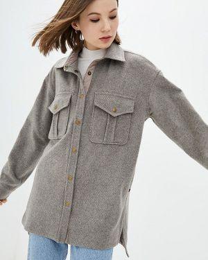 Рубашка - серая Kano