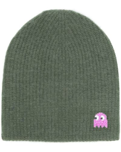 Теплая шапка бини Warm-me