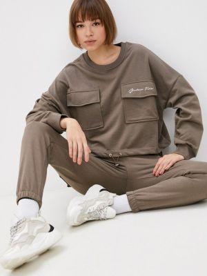 Спортивный костюм - коричневый Dali