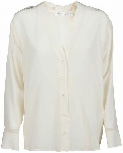 Biała koszula - biała Victoria Beckham