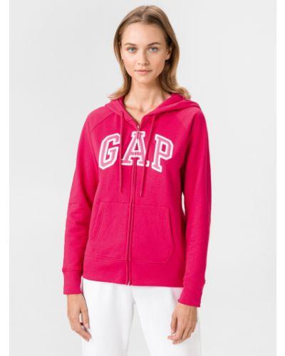 Bluza z długimi rękawami Gap