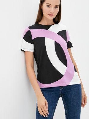 Разноцветная футболка Gerry Weber