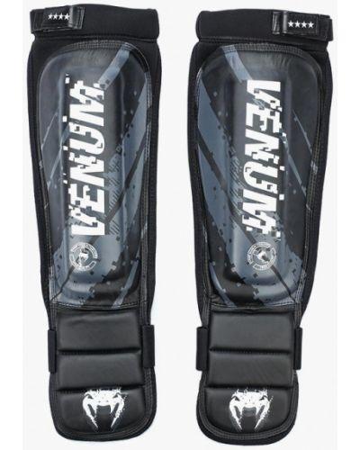 Спортивный костюм черный Venum
