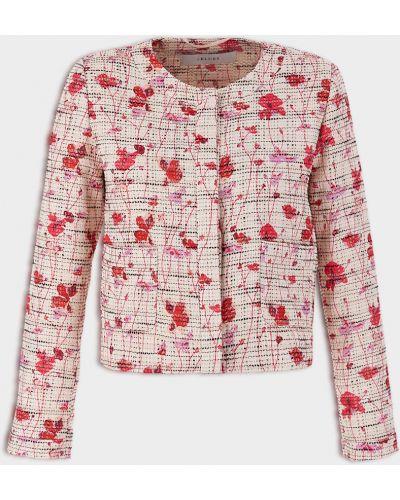 Розовый пиджак Iblues