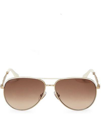 Солнцезащитные очки классические Jimmy Choo