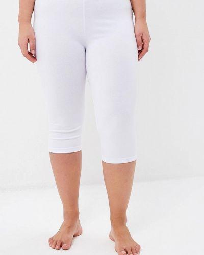 Белые леггинсы Лори