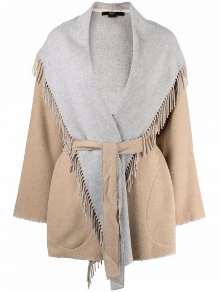 Шерстяное пальто Seventy