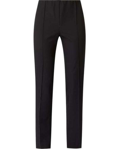 Czarne spodnie Zerres