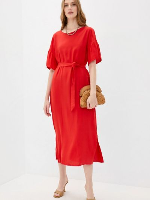 Клубное платье - красное Nic Club