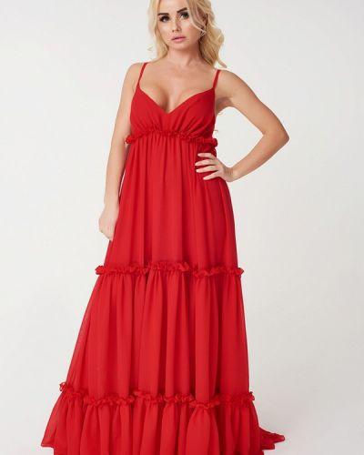 Платье платье-сарафан весеннее Luxlook