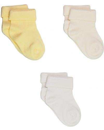 Носки желтый Mothercare