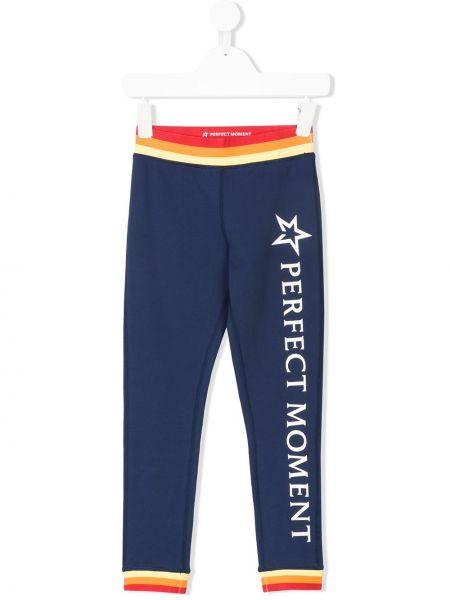 Синие брюки Perfect Moment Kids