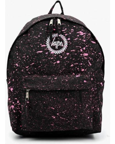 Рюкзак черный Hype