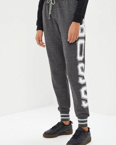 Серые спортивные брюки Alcott