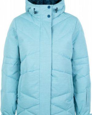 Зимняя куртка с капюшоном спортивная Termit