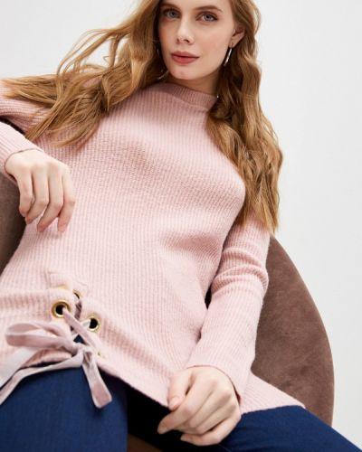Розовый джемпер Trussardi Jeans