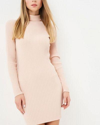 Платье - розовое By Swan