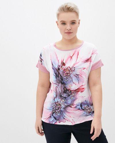 Розовая блузка Begood