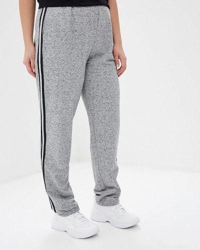 Спортивные брюки - серые Rosa Thea