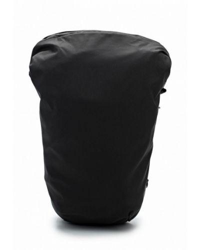 Черный рюкзак Asics