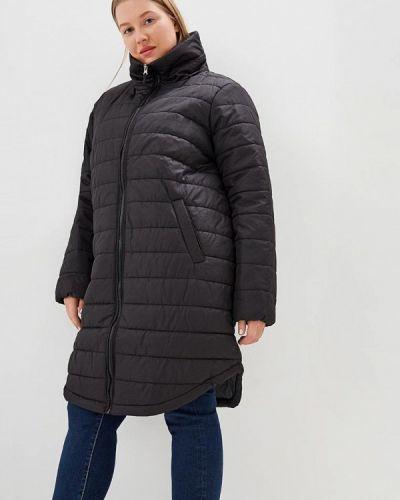 Зимняя куртка утепленная осенняя Junarose