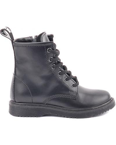 Ботинки черные Cult
