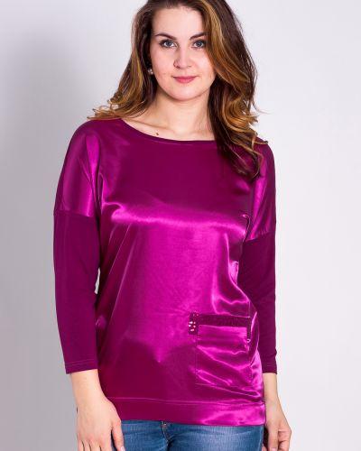 Блузка розовая фуксия Lacywear