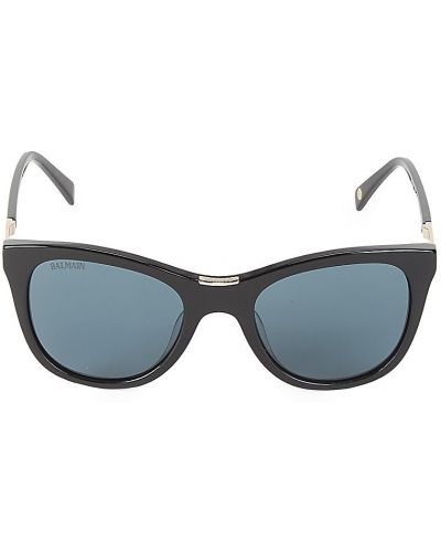 Солнцезащитные очки - черные Balmain