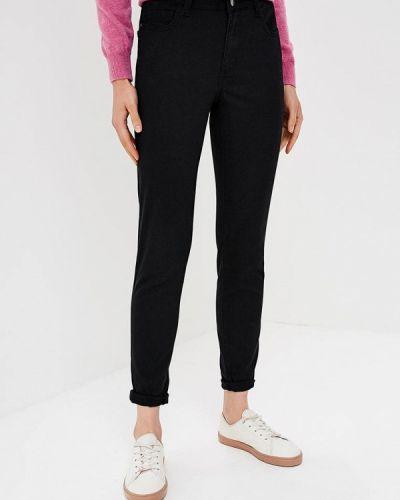 Черные джинсы Zarina