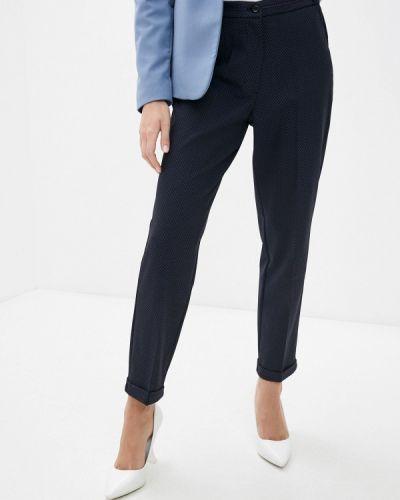 Синие зимние брюки Franco Vello