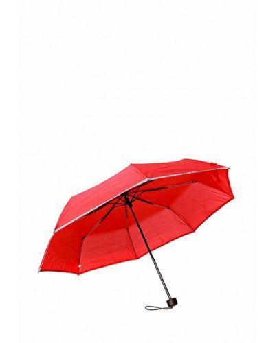Красный зонт складной Gf Ferre