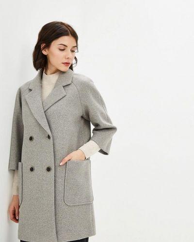 Пальто - серое Acasta