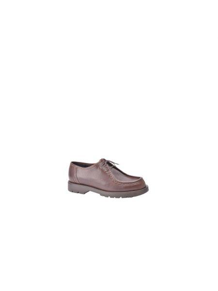 Loafers - brązowe Kleman