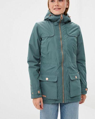 Утепленная куртка осенняя Regatta