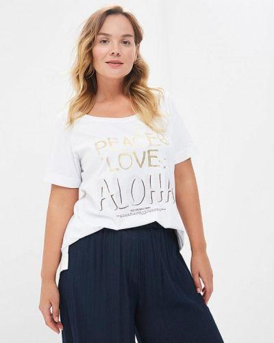 Белая футболка Sophia