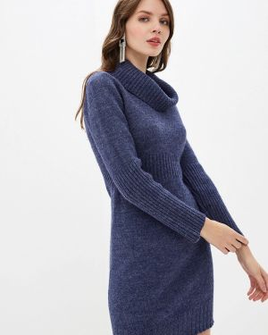 Платье вязаное осеннее Argent