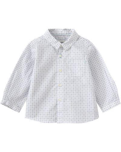 Белая рубашка Bonpoint