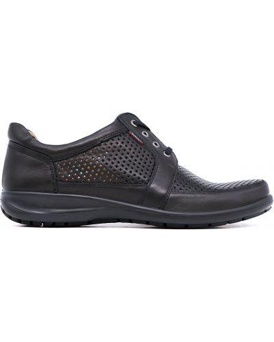 Туфли - черные Badura