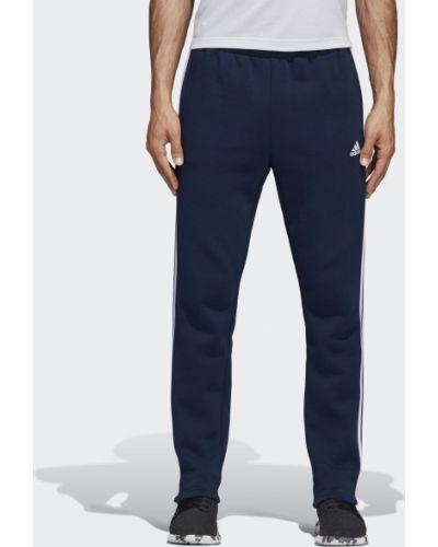 Спортивные брюки с карманами с лампасами Adidas
