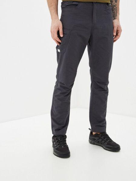 Серые брюки Regatta