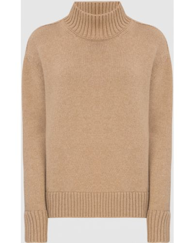Кашемировый свитер - бежевый Loro Piana
