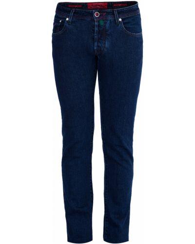 Прямые джинсы с карманами ароматизированный Jacob Cohen